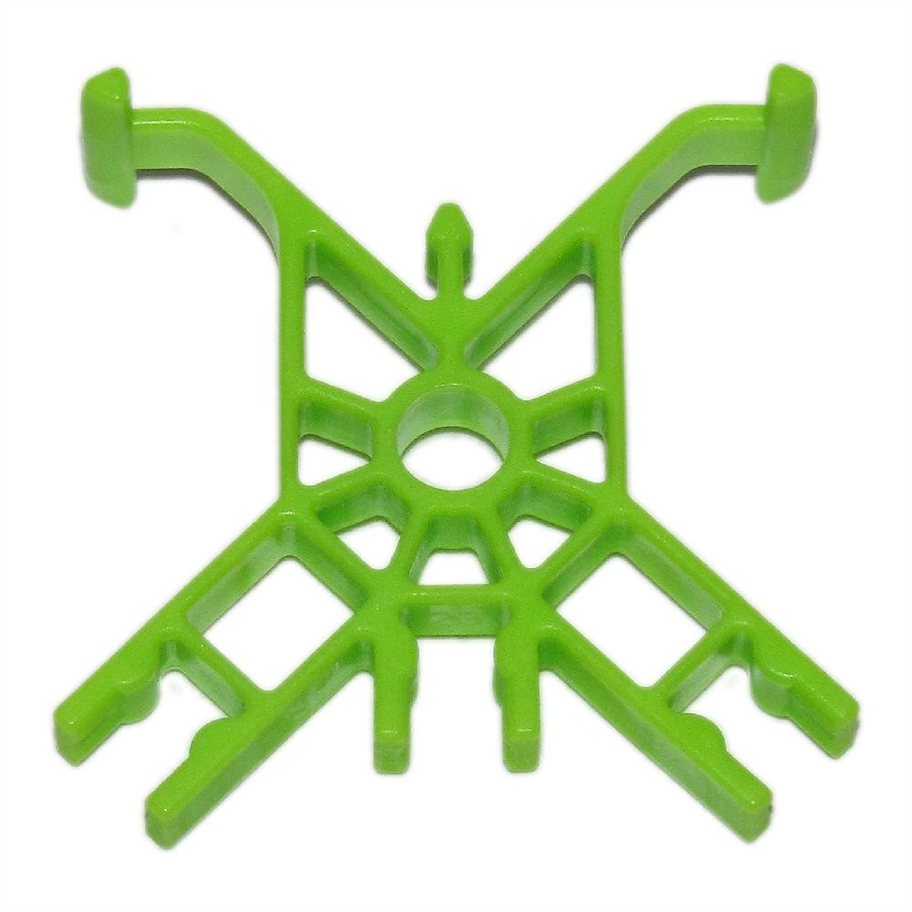 roller coaster pieces in excellent condition. 30 x Knex K'nex Yellow Cross Ties